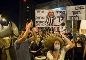 سی و دومین هفته اعتراضات پیاپی علیه فساد و ناکارآمدی نتانیاهو