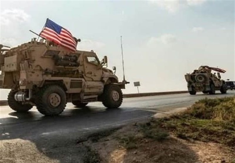 US Forces Smuggle Grain from Syria's Hasaka into Northern Iraq