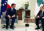 طرح فرانسه برای تشکیل دولت در لبنان با انسداد مواجه شده است