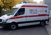 فوت 50 نیروی اورژانس بر اثر تصادفات سالهای اخیر