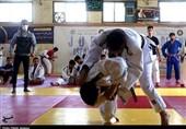 مسابقات جودوی منطقه 2 کشور در لرستان برگزار میشود