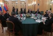 مذاکرات ارمنستان، آذربایجان و روسیه در مورد ازسرگیری ارتباطات حمل و نقل