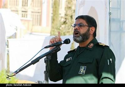 سپاه آبرسانی به ۳۰۷ روستای استان کرمان را آغاز کرد