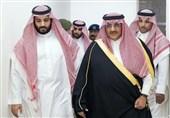 عربستان| افشای طرحهای پنهان «بن سلمان» برای حذف «محمد بن نایف»