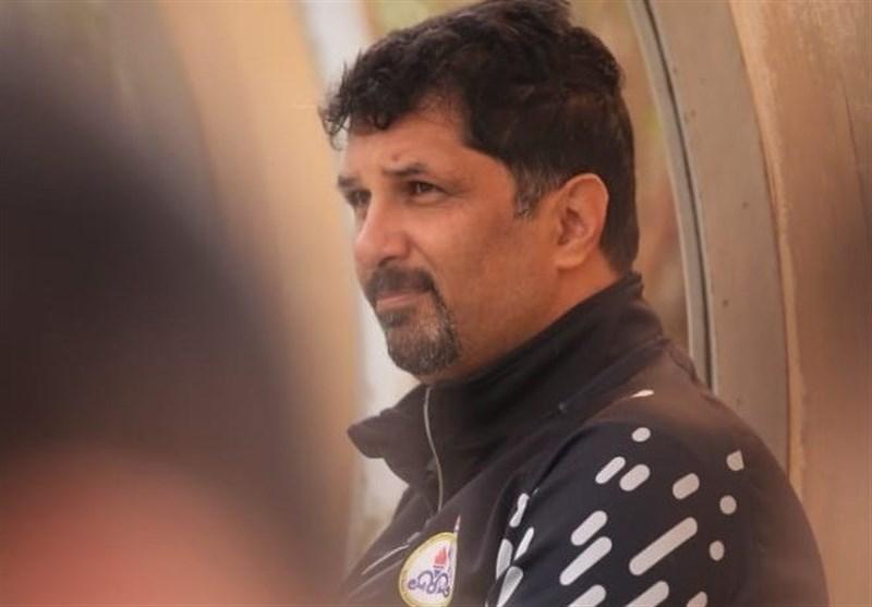 مجتبی حسینی رسما سرمربی ذوبآهن شد