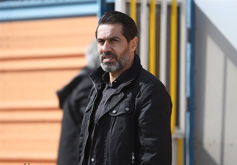 پیروانی: فاجعه، قرارداد مدیر سپاهان با ویلموتس است نه اتفاقات اصفهان/ امسال خیلی از تیمها علیه ما شدهاند