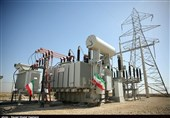 President Inaugurates Major Water, Electricity Projects in Iran