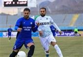ابراهیمی: تیمهای مجتبی حسینی از باکیفیتهای لیگ هستند/ رحمتی مقابل قلعهنویی انگیزه دارد