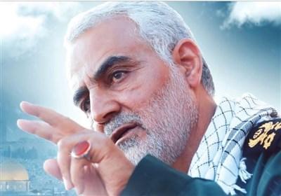 افتخارات لشکر 41 ثارالله به روایت سردار سلیمانی
