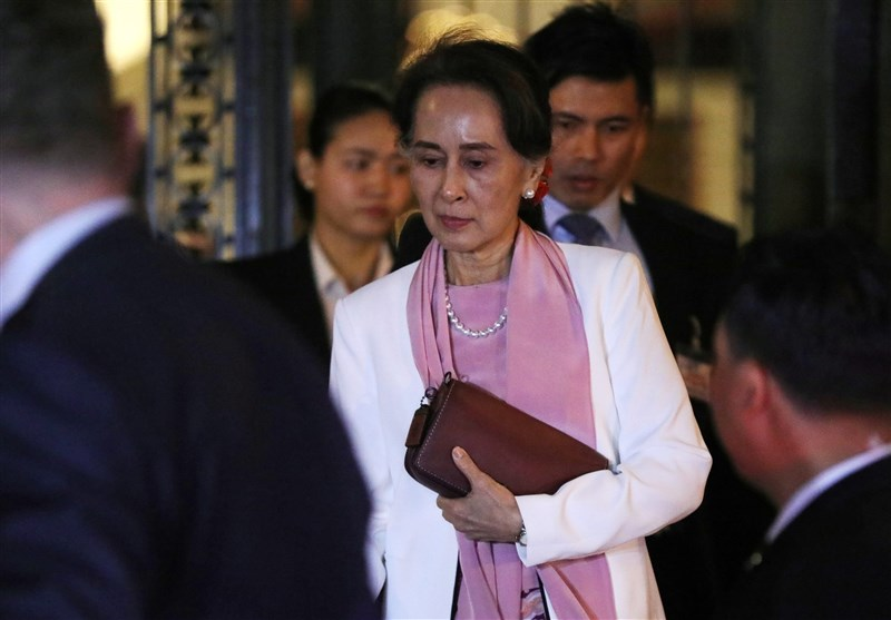 Civilian Leaders Detained As Military Takes Control in Myanmar