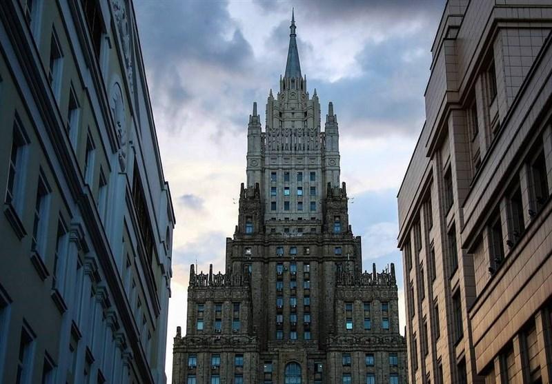 روسیا تعلن طرد دبلوماسی إستونی ردا على خطوة مماثلة