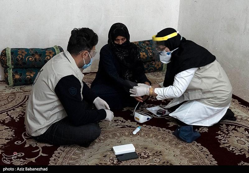 دوره آموزشی نیروهای بسیجی برای واکسیناسیون عمومی در زنجان برگزار میشود