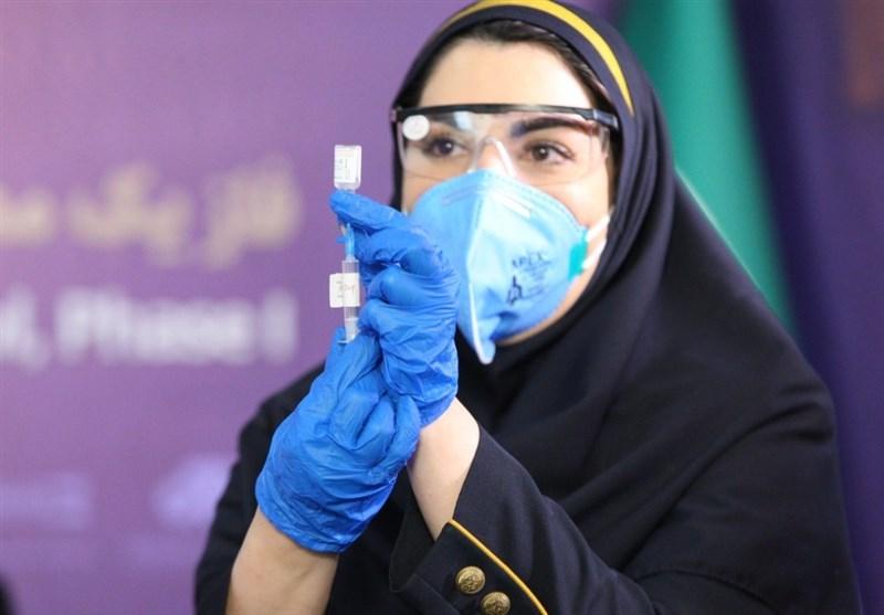 نمکی: ایران در ماههای آینده قطب واکسن جهان میشود/ آغاز واکسیناسیون کادر درمانی از روز سهشنبه,