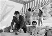 رفتارشناسی سازمان مجاهدین خلق در بهمن 57/ اسنادی که دزدیده شد تا خیانتها پنهان بماند!
