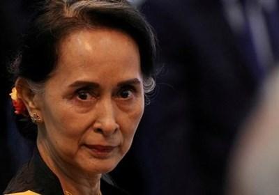 برگزاری دادگاه سوچی در میانمار/ آیا ۱۱ کیلو طلا برای برنده نوبل دردسرساز میشود؟