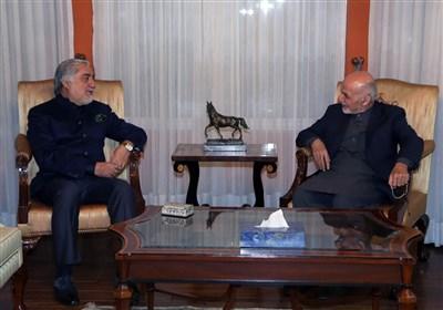زمزمههای دولت موقت و افزایش دیدارهای اشرف غنی با رهبران سیاسی