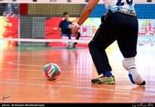 تقدیر فدراسیون جهانی والیبال نشسته از 2 داور ایرانی