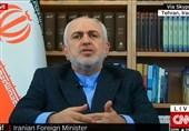 ظریف: لا یمکن التفاوض على الاتفاق النووی مرة أخرى