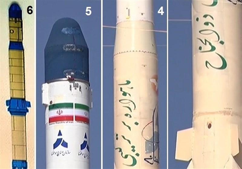 4 ماهواره ایرانی در دست طراحی؛ 5 ماهواره در صف پرتاب
