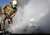 شهر گرگان صاحب تاکسیهای آتشنشان میشود