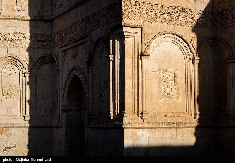Qara Kelisa: An Ancient Armenian Monastery in Iran's Chaldoran - Tourism news