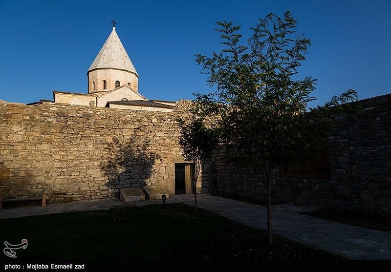 Qara Kelisa: An Ancient Armenian Monastery in Iran's Chaldoran