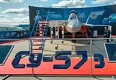 هواپیماهای نظامی روسیه 80 درصد ناوگان هوایی هند را به خود اختصاص داده است