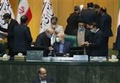 Iran's Parliament Rejects Budget Bill
