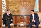 ناتو: دولت افغانستان به صلاحیتهای پارلمان احترام بگذارد