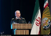 Top Iranian General Rules Out Serious Military Threats