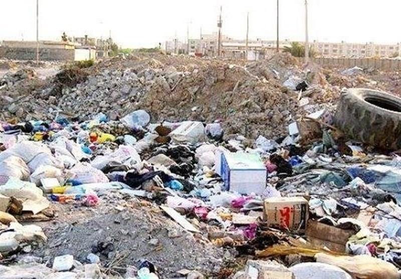 تولید روزانه 36 هزار تُن پسماند در پایتخت!