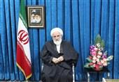 امام جمعه کاشان: منتخبان شورای شهر هیچگاه بی نیاز از تجربه اعضای شورای شهر فعلی نیستند