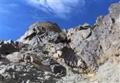 پایگاه اسماعیلیه قلعه وشاق در کرکس نطنز ثبت ملی شد