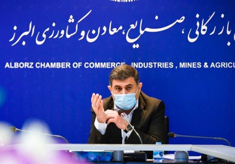 ورود خودروهای غیربومی به استان البرز در تعطیلات عید فطر ممنوع شد