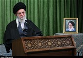 Ayatollah Khamenei Decries Western Outlook on Women