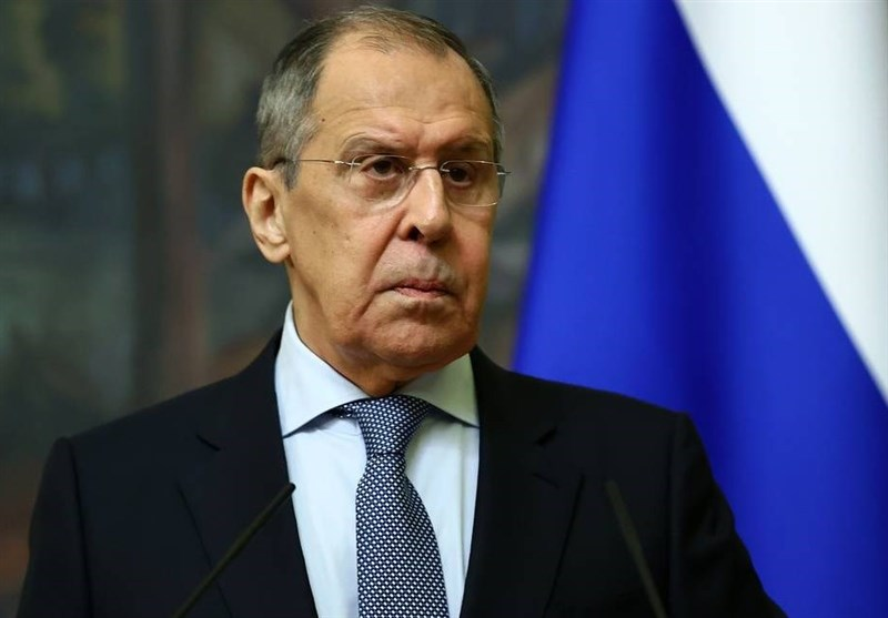 Russia's Lavrov Urges US to Eliminate Nuclear Weapons Sites Abroad