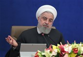 Don't Shy Away from Obeying Law, Rouhani Tells Biden Admin