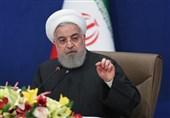 روحانی: اذا إلتزمت جمیع أطراف الإتفاق النووی بتعهداتها فإن ایران ستنفذ تعهداتها