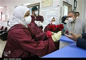 Coronavirus Daily Death Toll in Iran Drops to 8-Month Low