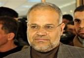 """قیادی فی الجهاد الاسلامی لـ """"تسنیم"""": الصراع مع المحتل سیستمر حتى زواله"""