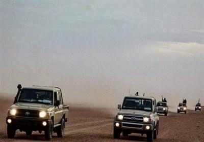 حشد شعبی مانع نفوذ داعش به شرق صلاحالدین شد
