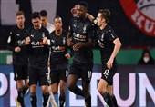 جام حذفی آلمان| مونشنگلادباخ در جمع 8 تیم پایانی قرار گرفت، کلن حذف شد
