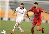 کاپ قطر| الدحیل از قهرمانی بازماند