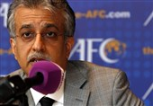 AFC President Offers Condolences on Passing of Ali Ansarian
