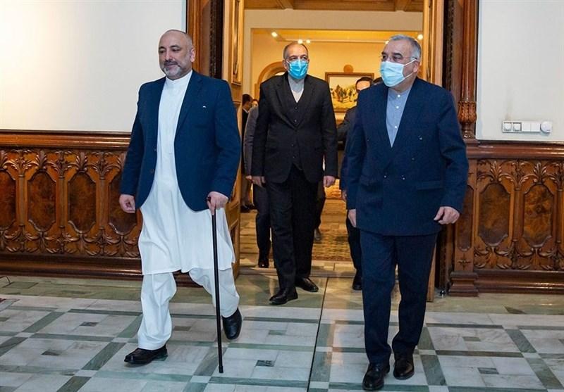 Iran Backs Afghan Ceasefire, Envoy Underlines