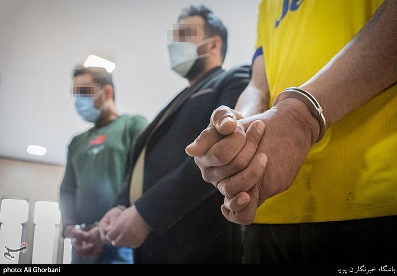 نزاع دسته جمعی با شمشیر در بیمارستان کوثر سنندج / 13 نفر کشته و زخمی شدند