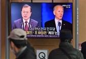 Biden, S Korea's Moon Discuss Denuclearization of Korean Peninsula