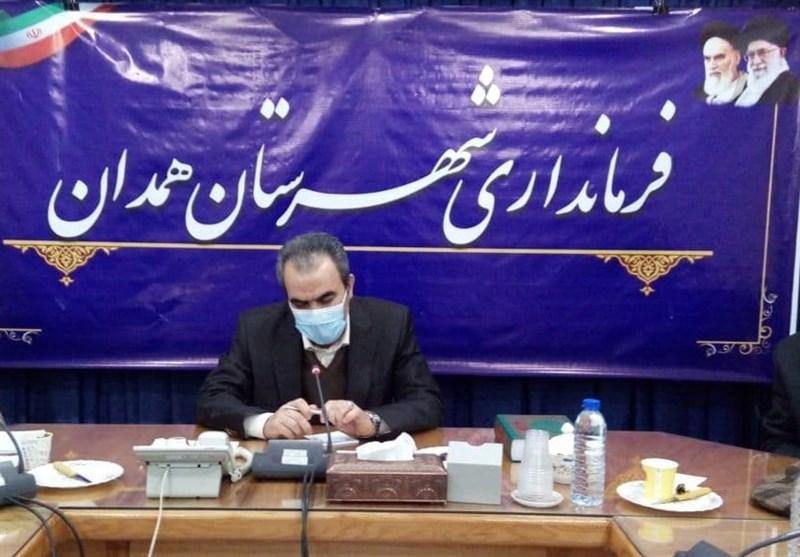 زنگ بحران در همدان به صدا در آمد/فعالیت بازارهای روز و دستفروشان همدان تا اطلاع بعدی ممنوع شد