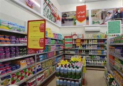 معاون وزیر صمت در قزوین: نصب اتیکت تخفیف در غرفه فروشگاههای زنجیرهای و بزرگ ممنوع است