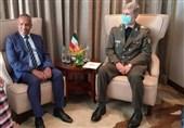 وزیر دفاع: دخالت قدرتهای استکباری عامل اصلی تروریسم و ناامنی غرب آسیا است